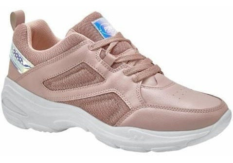 Tenis Dama Pink By Price Shoes 821583