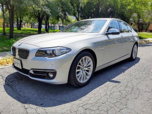 Imagen 1 de 15 de 2015 Bmw 528i Luxury Line