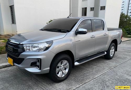 Imagen 1 de 15 de Toyota Hilux Rocco, 4x4, 2018, Automática