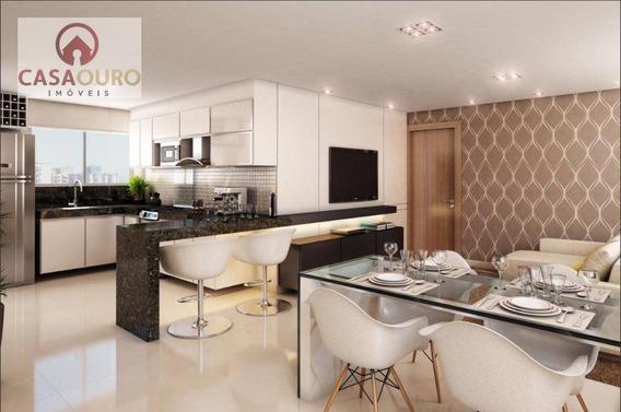 Apartamento Residencial À Venda, Santo Antônio, Belo Horizonte. - Ap0401