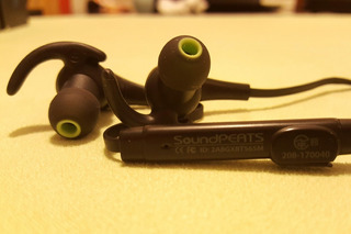 Fone De Ouvido Magnético Bluetooth Soundpeats Q12