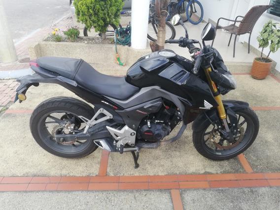 Ganga Honda 190r $6.300.000