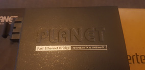 Planet Ft-802 Fast Ethernet