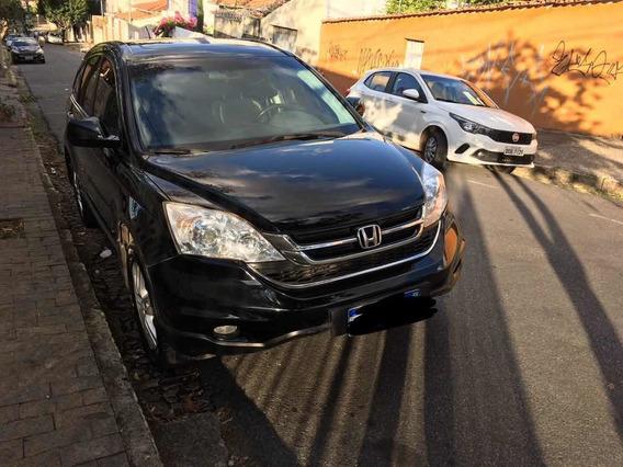 Honda Cr-v 2010 2.0 Exl 4x4 Aut. 5p