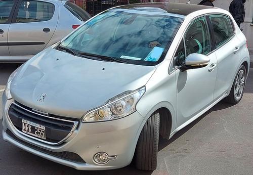 Peugeot 208 1ra Mano