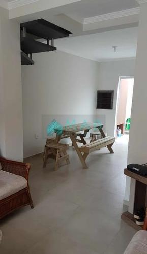 Duplex Semi Mobiliado A Venda Em Santinho - Ingleses Do Rio Vermelho Florianópolis Sc! - Ca00316 - 69443261