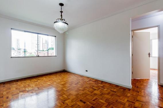 Apartamento Para Aluguel - Jardim Anália Franco, 3 Quartos, 90 - 893017703
