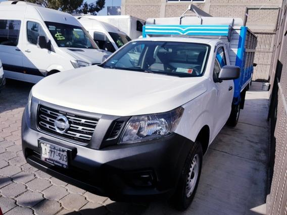 Nissan Pick-up Redillas Enganche Desde $$47,400 Pm Llama