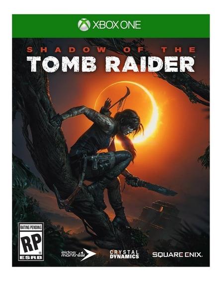 Shadow Of The Tomb Raider - Codigo
