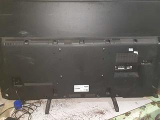 Tv Led Sony 55 Kd -55x725e Pantalla Rota Respuesto Pregunté