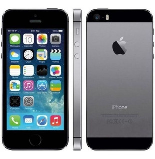 Smartphone Apple iPhone 5s 16gb Me432b A1457d Anatel