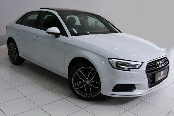 Audi A3 Ambiente 1.4 Tfsi- 2018/2018