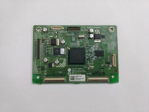 Placa T-con LG Eax61314901 Rev: E 50t1_ctrl 50pj350ub