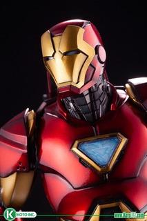 Kotobukiya - Artfx Premier Line - Marvel Comics - Iron Man
