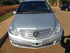 Mercedes Benz Clase B 2.0 B200 Plus Full Full