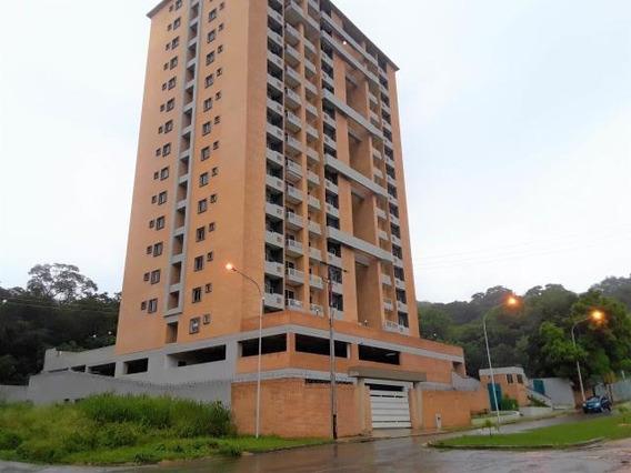 Apartamento En Venta Tazajal Naguanagua Cod19-17918gz