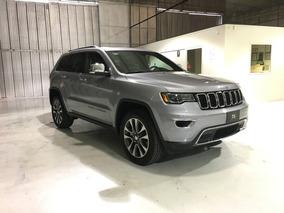 Grand Cherokee Ltd 4x4(v8), Modelo 2018, Blindada N3 Premium