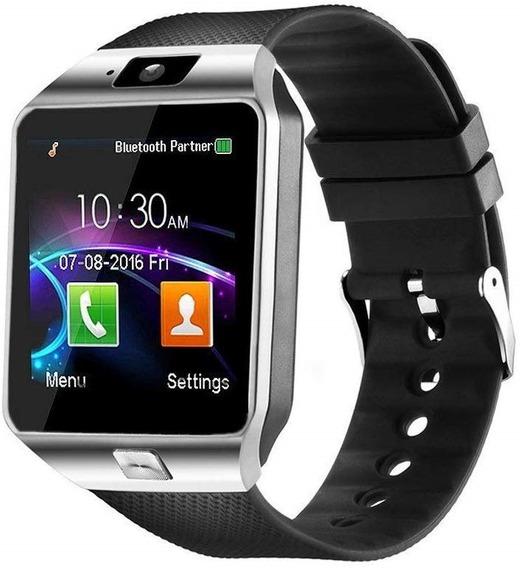 Reloj Dz09 Smartwatch Notificaiones Whatsapp Facebook