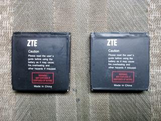 Bateria Zte C332