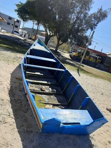 Barco De Madeira  Caicó