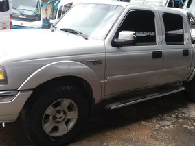 Ford Ranger 2.8 Xlt Limited Cab. Dupla 4p