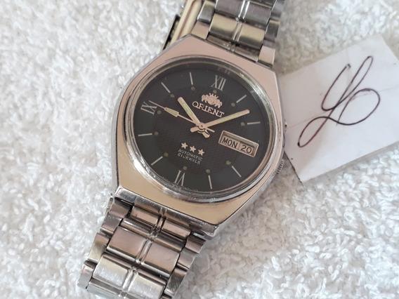 Relógio Orient, Automático, Masculino !