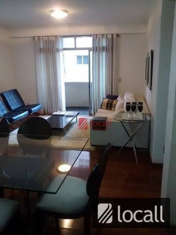 Apartamento Residencial À Venda, Boa Vista, São José Do Rio Preto. - Ap0309