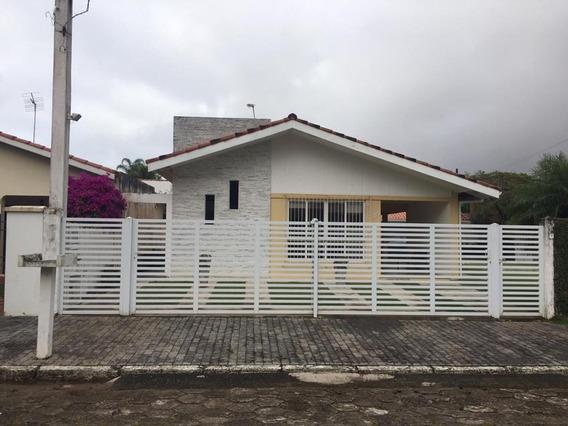 Casa Para Alugar Definitivo Em Peruibe