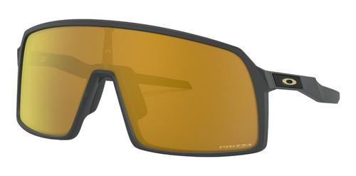 Oakley Sutro 9406 05 37 Negro Prizm 24k Oro