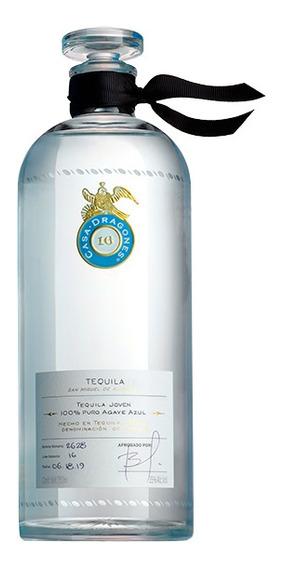 Tequila Casa Dragones Joven 750 Ml