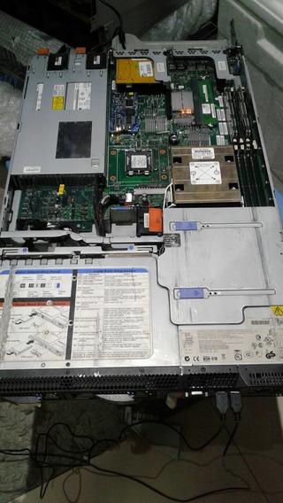 Servidores Ibm System X3550 M/t7978 B1u Sn-820ddy8 Basico