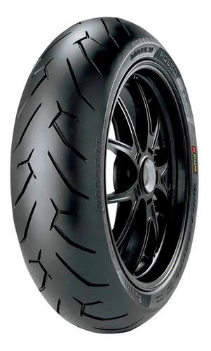 Cubierta Pirelli 150 60 17 Diablo Rosso 2 Ktm Duke Fas Motos
