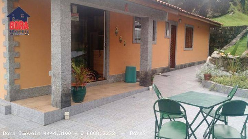 Casa Residencial À Venda, Jardim João Henrique, Mairiporã. - Ca0260