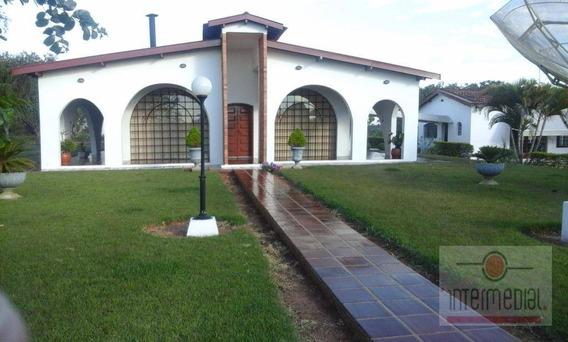 Sítio Rural À Venda, Bairro Dos Mirandas, Tatuí. - Si0062