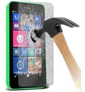 Kit C/ 10 Peliculas Vidro Temperado Anti Impacto Nokia 1020