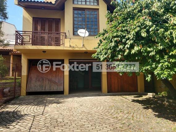 Casa, 1 Dormitórios, 137 M², Nossa Senhora Das Graças - 183952