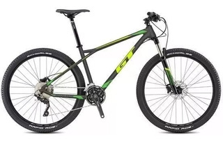Bicicleta Gt Agressor Sport R. 27.5 Disco Hidraulico