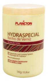 Hydra Special Banho De Verniz Plancton 1kg