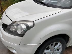 Renault Koleos 2.5 Dynamique Open Sky Mt 2009