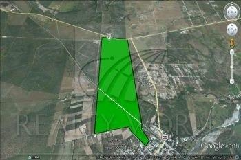 Terrenos En Venta En San Juan, Cadereyta Jiménez
