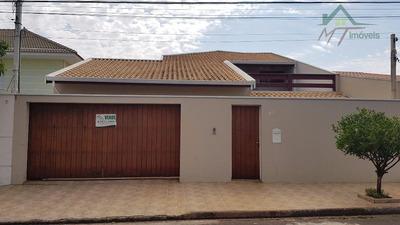 Sobrado Residencial À Venda, Jardim Macarenko, Sumaré. - So0066