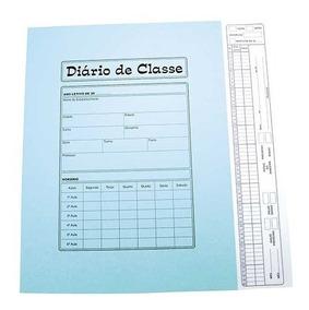 Diario De Classe Bimestral 8fls.