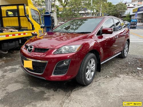 Mazda Cx-7 2.3 Cx7l30