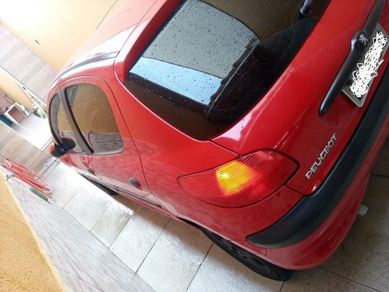 Peugeot 206 Soleil 1.0 16v 2003