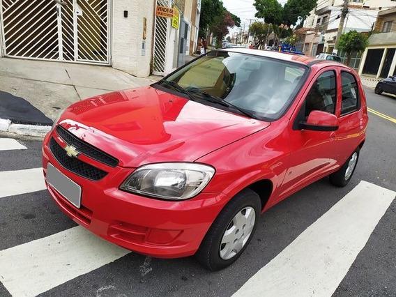 Chevrolet Celta 1.0 Mpfi Lt 8v 2012 - F7 Veículos