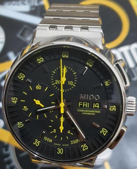 Reloj Mido All Dial 8360a