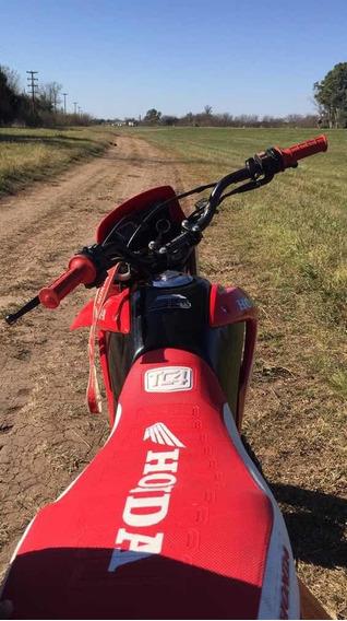 Honda Bross Nxr 125 Vendida