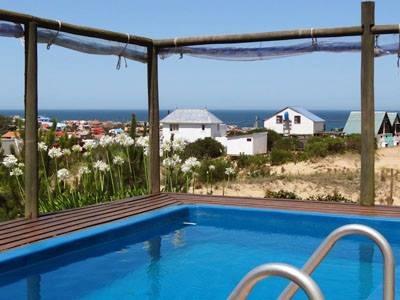 Complejo Cabañas Punta Del Diablo - La Viuda - Ideal Renta