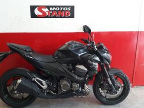 Kawasaki - Z 800, 2013/2014, Preta
