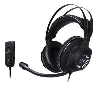 Auriculares Hyperx Cloud Revolver S Dolby 7.1 Surround (xmp)
